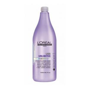 Шампунь «Liss Unlimited» для гладкости волос