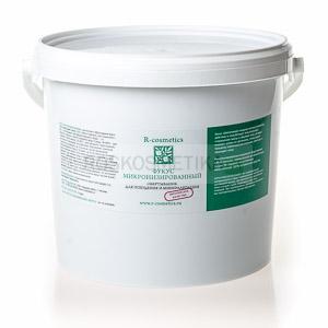 Фукус микронизированный (водоросли для обертывания)