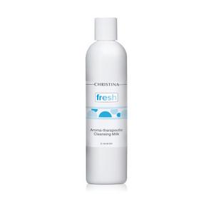 Арома-терапевтическое очищающее молочко для нормальной кожи