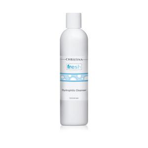 Гидрофильный очиститель для всех типов кожи