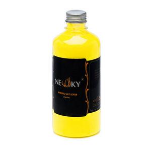 Минерально-солевой скраб «Травяной»
