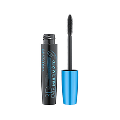 3D Lash Multimizer Effect Mascara Waterproof (Объем 010 Black Waterproof)
