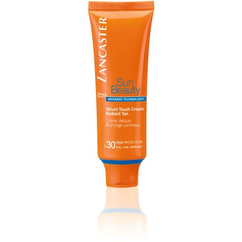 Крем нежный `сияющий загар`. SPF 30 50мл (Beauty Care)