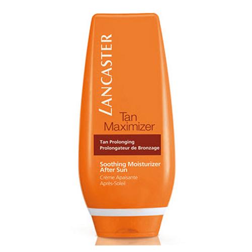 Успокаивающий увлажняющий крем - восстановление после загара для все типов кожи 125 мл (After Sun)