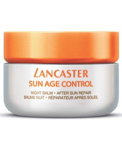 Антивозрастной бальзам для лица после загара ультра-питательный 50 мл (Sun Control)