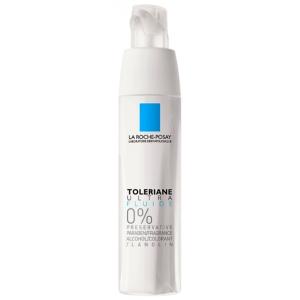 Флюид «Toleriane Ultra» для лица и кожи век
