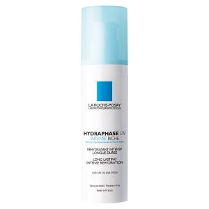 Средство «Hydraphase UV Intense Riche» SPF-20 увлажняющее для лица