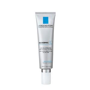 Интенсивный уход «Redermic [С]» для сухой чувствительной кожи