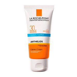 Крем «Anthelios» солнцезащитный SPF-30 для лица