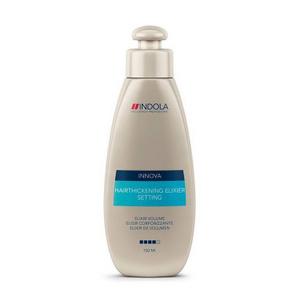 Эликсир для уплотнения волос