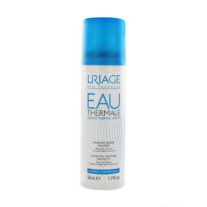 Термальная вода «Uriage»