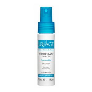 Дезодорант тройного действия «Tri-actif» для чувствительной кожи