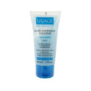 Мягкий скраб «Uriage» для лица