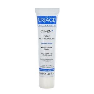 Крем «Cu-Zn+ Anti-irritation» против раздражений