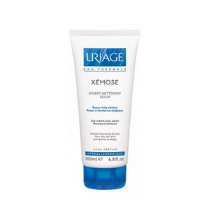 Гель-крем «Uriage Xemose syndet» пенящийся без мыла