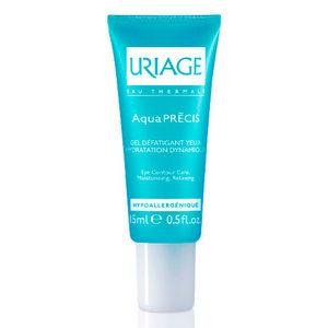 Гель «Uriage Aqua Precis» расслабляющий для контура глаз