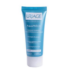 Экспресс-маска «Uriage Aqua Precis» для всех типов кожи