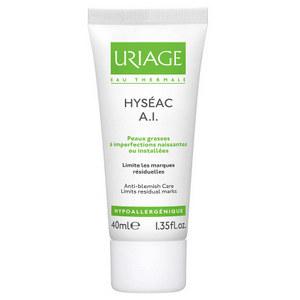 Уход «Uriage Hyseac A.I.» против воспаления для жирной и проблемной кожи