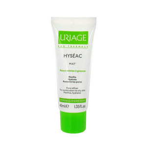 Матирующий уход «Uriage Hyseac»
