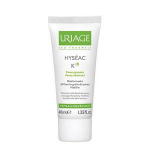 Эмульсия «Uriage Hyseac K18»