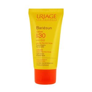 Крем солнцезащитный «Uriage Bariesun SPF-30»