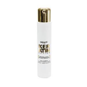 Биоактивный кератиновый шампунь «Keratin Action» № 3