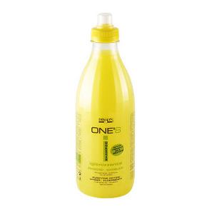 Балансирующий шампунь «ONE`S» с октопероксом для жирных волос и против перхоти