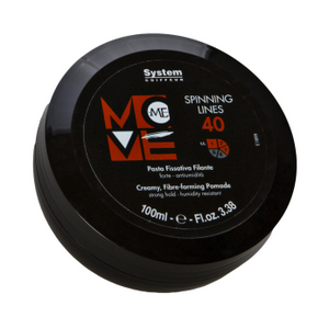 Нитевидный крем-гель «Move Me» с УФ-фильтром