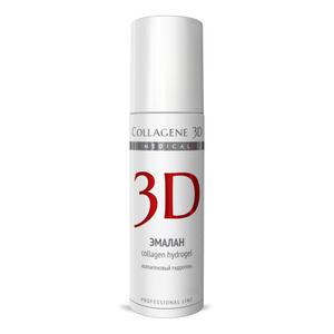 Гель коллагеновый «Эмалан» для проблемной кожи