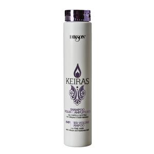 Шампунь «Keiras» увеличение объема для тонких волос