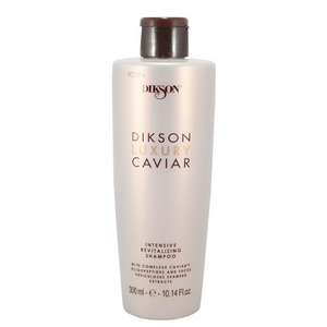 Интенсивный ревитализирующий шампунь «Luxury Caviar»