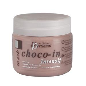 Маска интенсивная «Горячий шоколад» для волос и кожи головы