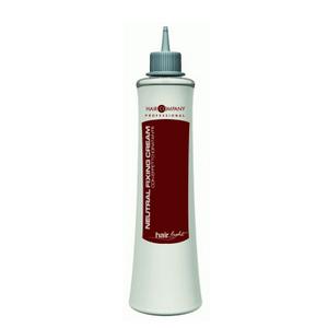 Фиксатор-нейтрализатор-крем для химического выпрямления волос
