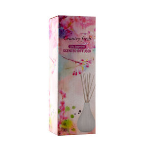 Ароматический диффузор «Lily Jasmine» с ароматом лилии и жасмина