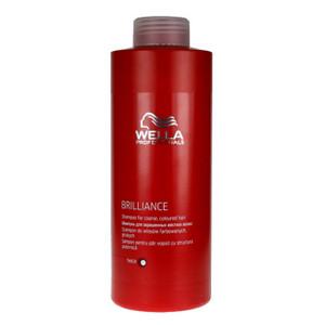 Шампунь для окрашенных жестких волос