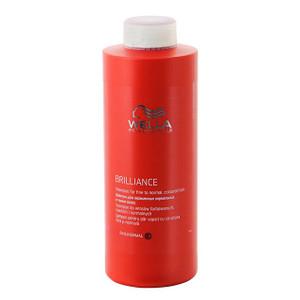 Шампунь для окрашенных нормальных и тонких волос