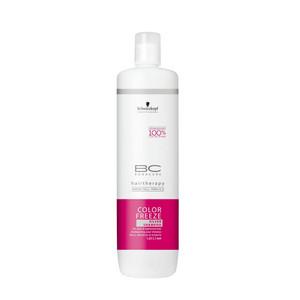 Шампунь «Color Freeze» придающий серебристый оттенок волосам