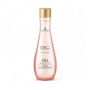 Маска-масло «Rose Oil» для кожи головы и волос