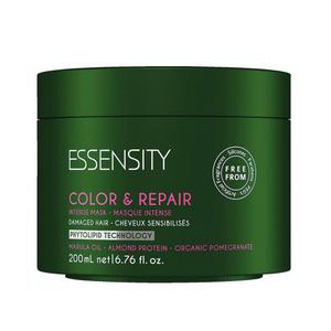 Маска «Essensity Color & Repair» интенсивная восстанавливающая