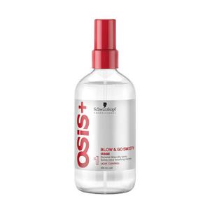 Экспресс-спрей «Osis+ Гладкость» для быстрой сушки волос