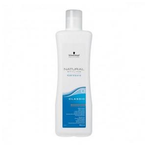 Лосьон Классик 0 «Natural Styling» для химической завивки сильных волос