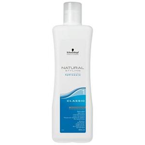 Лосьон Классик 1 «Natural Styling» для химической завивки нормальных волос
