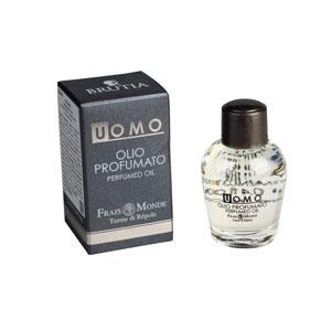 Парфюмированное масло «Uomo» для мужчин