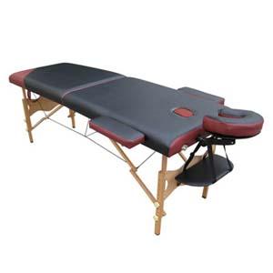Складной массажный стол US Medica Samurai Sumo Line