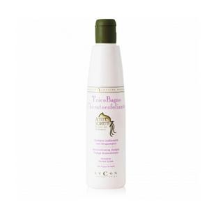 Шампунь деликатный для сухой и чувствительной кожи головы