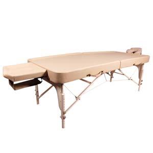 Складной массажный стол US Medica Bora-Bora SPA