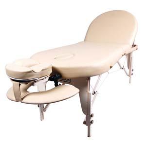 Складной массажный стол US Medica Malibu SPA