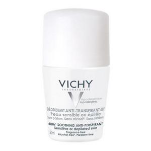 Дезодорант-шариковый «48 часов» для чувствительной кожи