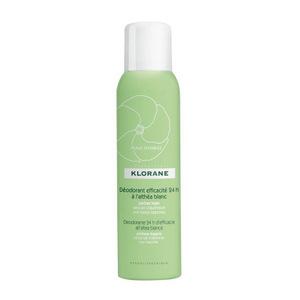 Дезодорант-спрей с белым алтеем «24 часа эффективности»