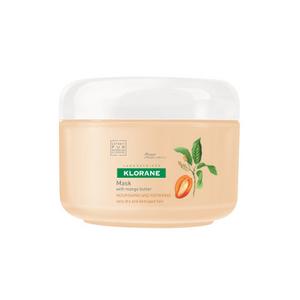Маска с маслом манго питательно-восстанавливающая